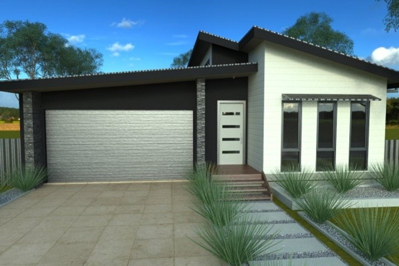 4 beds, 2.5 baths, 2 cars, 25.24 square facade