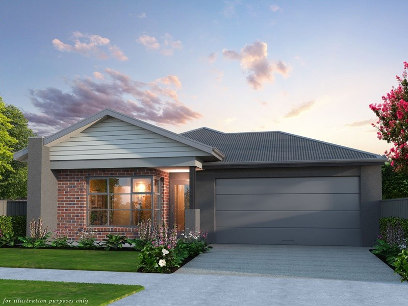 home design by Affordable Family Homes VIC