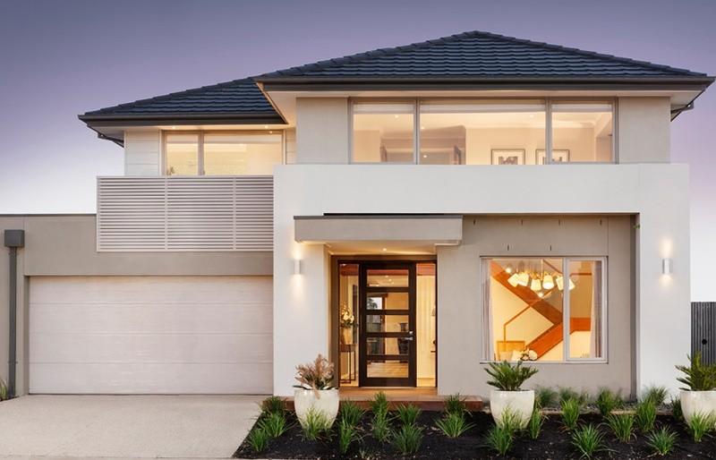 Bentley Homes home design