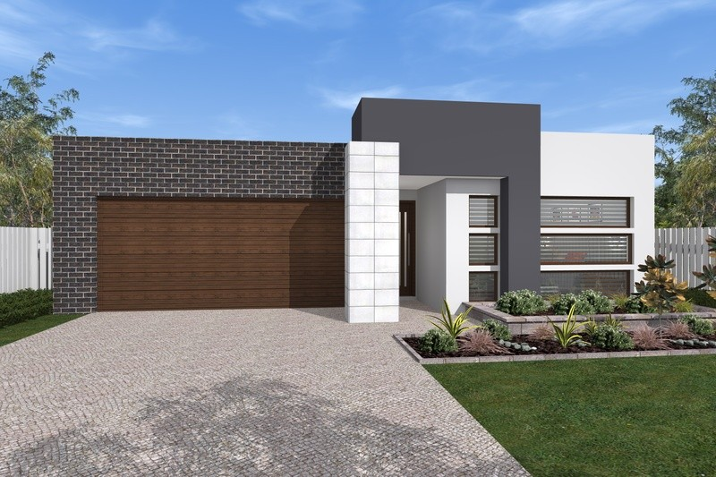 Tabitha house design by David Reid Homes