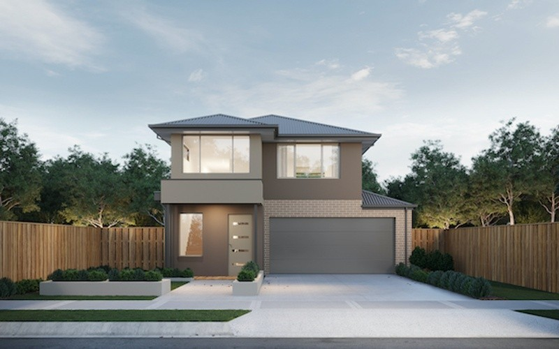 Single storey Mayfield 310  by Fairhaven Homes