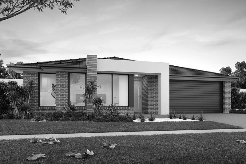Single storey Patterson 29 House by First-Place