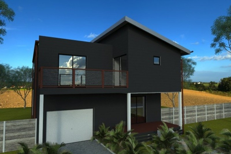 3 beds, 2 baths, 1 cars, 23.48 square facade