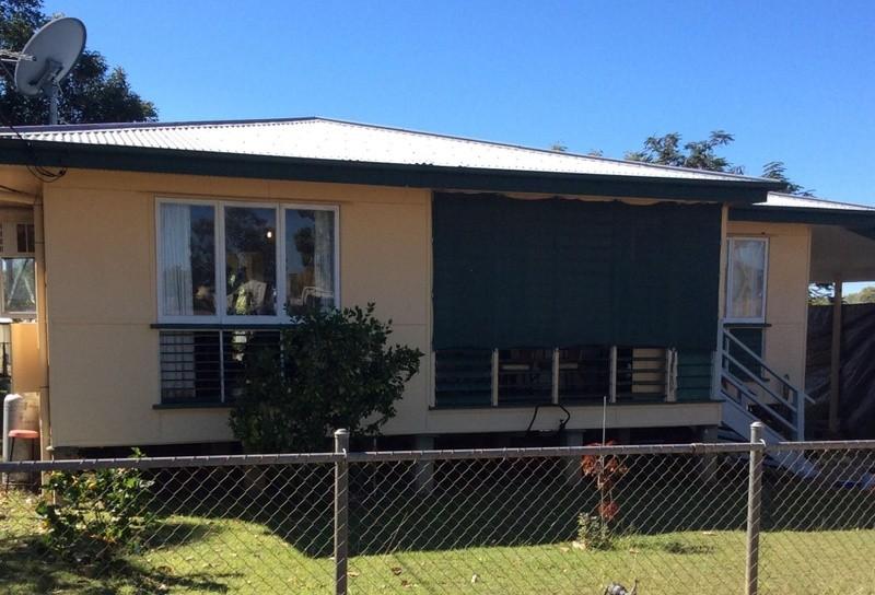 Photo of 43 High Street, Georgetown QLD 4871 Australia