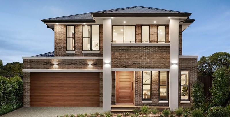 home design by Beachwood Homes