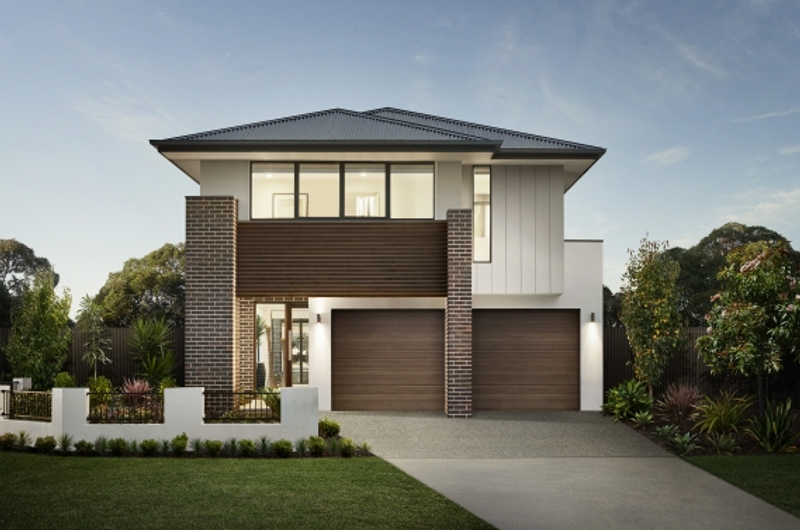 Rawson Homes home design