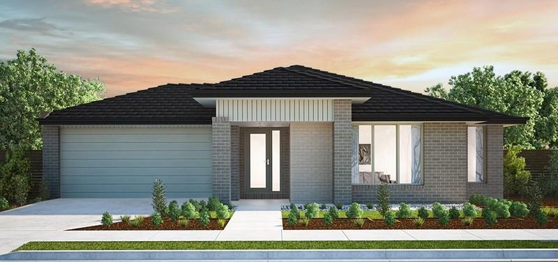 Single storey Williams House design