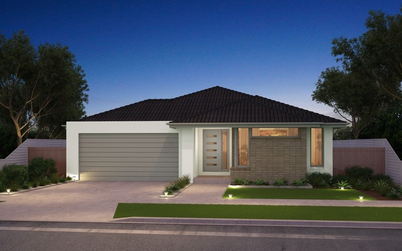 4 beds, 2 baths, 2 cars, 31.50 square facade