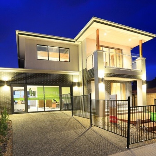 Vuka Homes home design