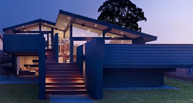 Kleev homes home design