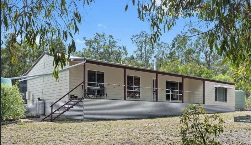 Photo of 54 McIntoshs Lane, Chepstowe VIC 3351 Australia