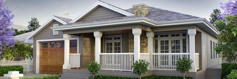 Plunkett home design