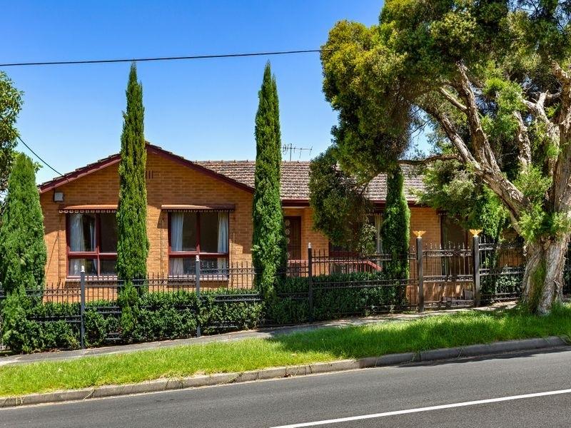 Photo of 1 Larkspur Avenue DONCASTER, VIC 3108 Australia