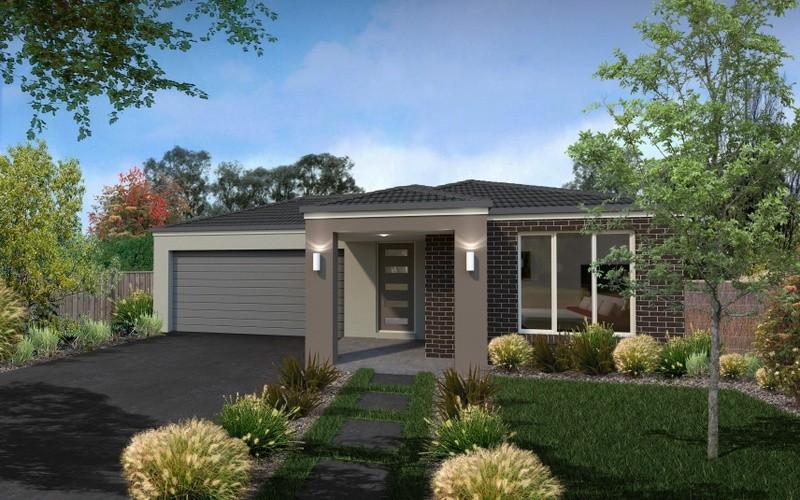 U Homes home design