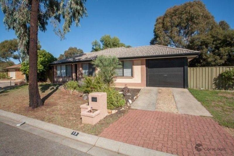 Photo of 13 Garfield Court, Paralowie SA 5108 Australia