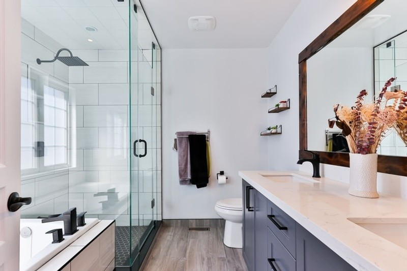 home design by My Bathroom Renovations