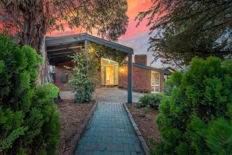 Photo of 133 Wonga Road, RINGWOOD NORTH VIC 3134 Australia