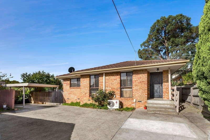 Photo of 2 /53 Cumming Street, BURWOOD VIC 3125 Australia