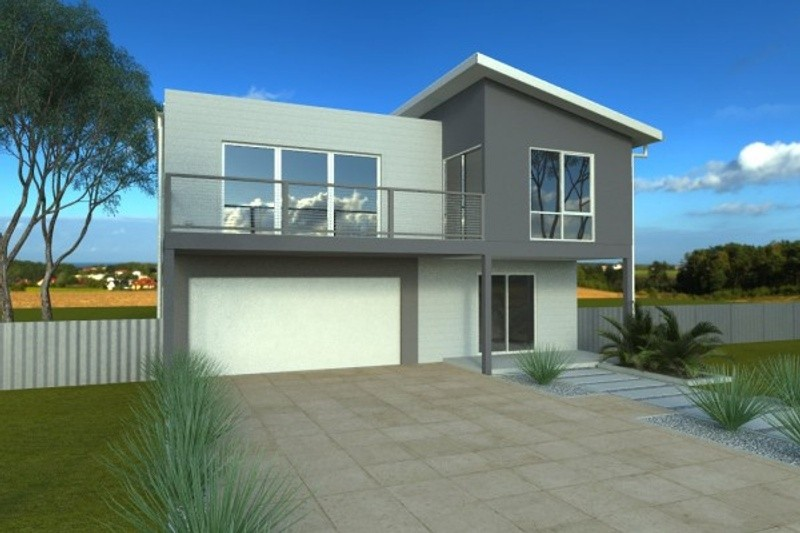 3 beds, 2.5 baths, 2 cars, 26.79 square facade