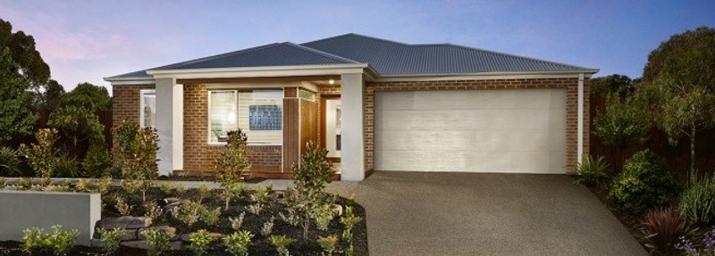 Single storey Tuncurry 269 House by Fairhaven Homes