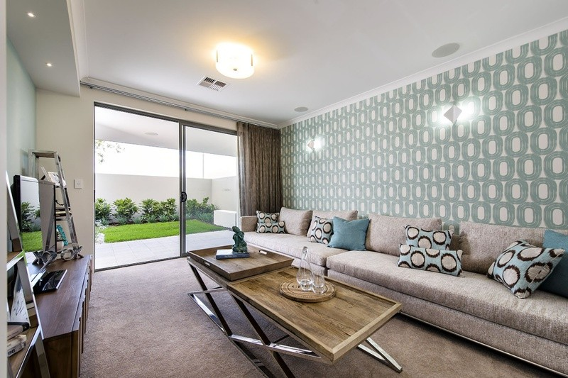 Single storey The Hotham House by Smooth Start