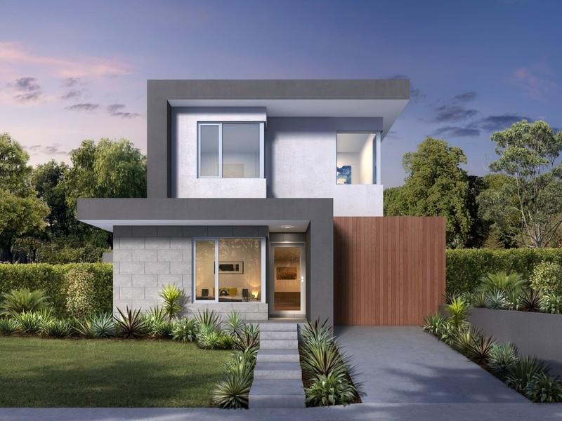 home design by De Bono Style Homes