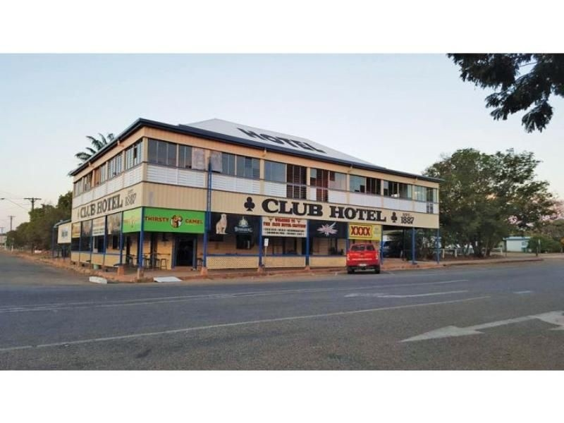 Photo of 62 Brown Street, Croydon QLD 4871 Australia