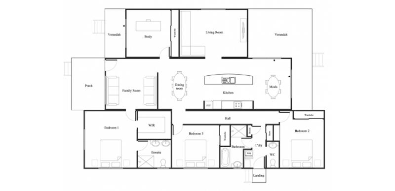 4 beds, 2 baths, 0 cars, 21.00 square main
