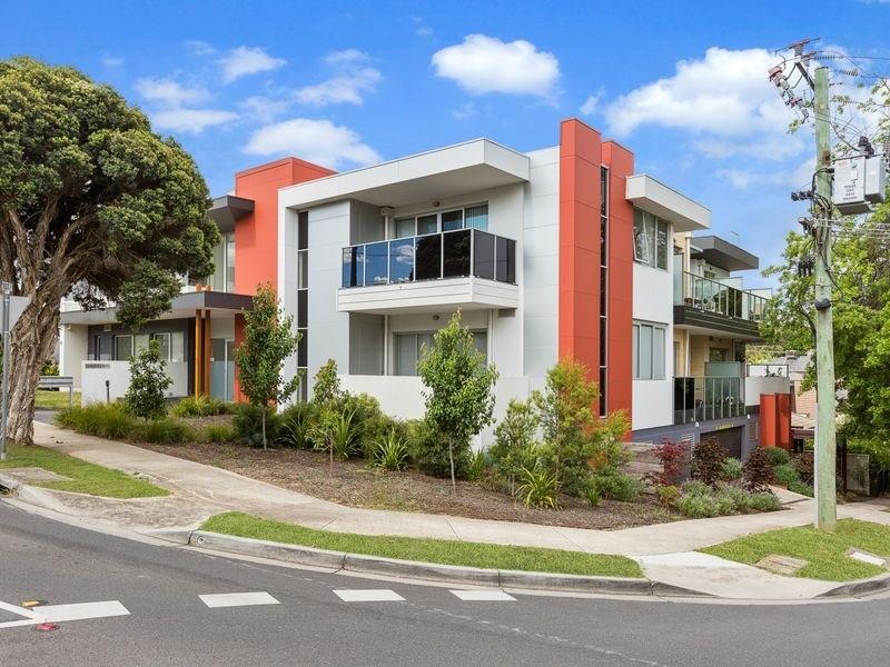 Photo of 1 /16 Bullen Street DONCASTER EAST, VIC 3109 Australia