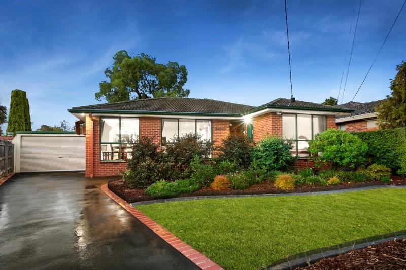 Photo of 8 Tibarri Court, MOOROOLBARK VIC 3138 Australia