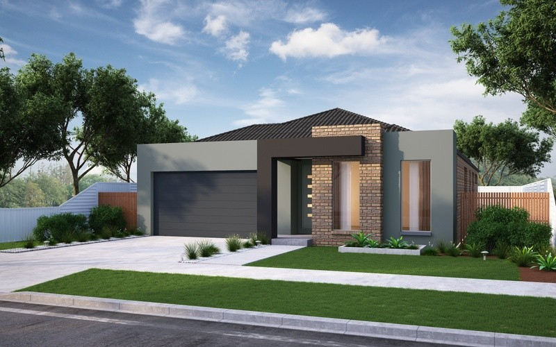 4 beds, 2 baths, 2 cars, 29.29 square facade