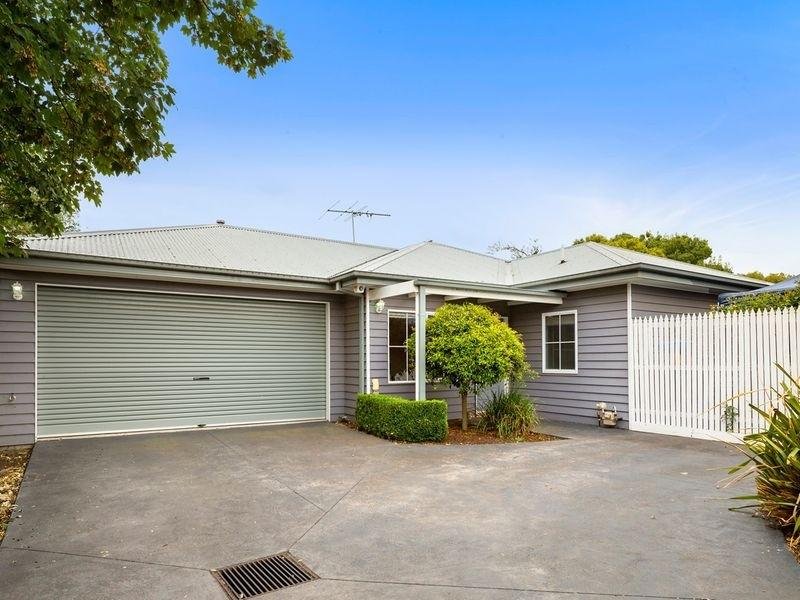Photo of 3 /15 Peter Street BOX HILL NORTH, VIC 3129 Australia