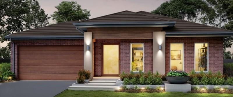 Single storey Rhapsody 33 - Plato House by Singh Homes