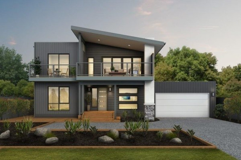 4 beds, 2.5 baths, 2 cars, 27.38 square facade