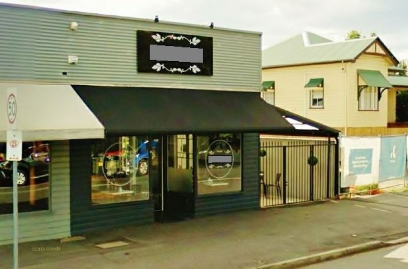 Photo of Shop 4/220 James St, New Farm QLD 4005 Australia