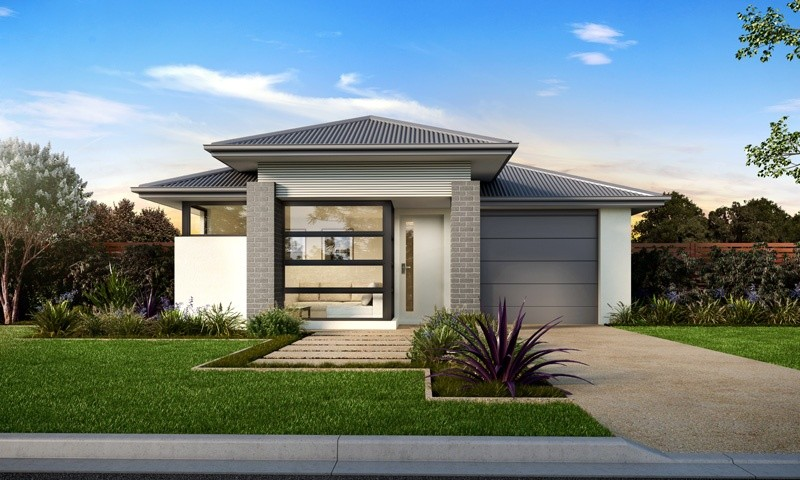 Photo of Lot 5 Fisher Street, Rochedale qld 4123 AUS