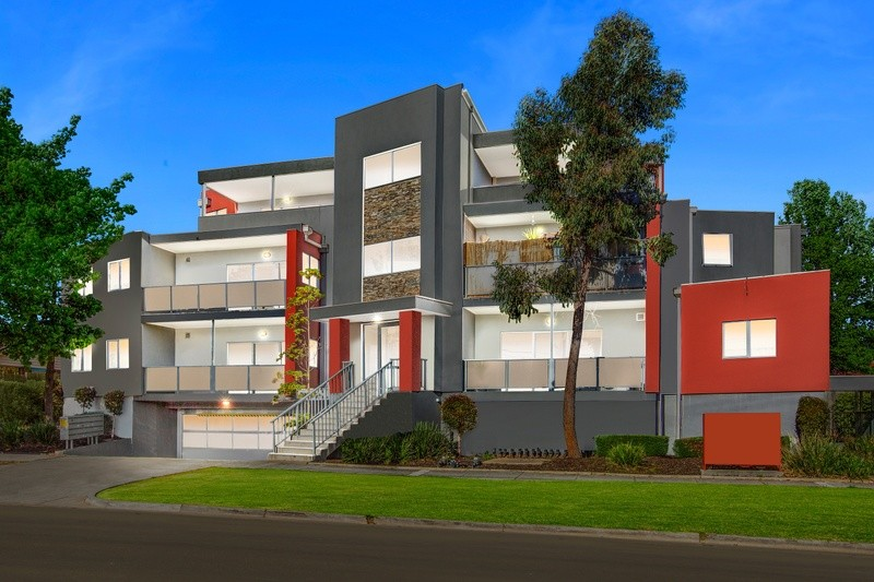 Photo of 23 /15 New Street, RINGWOOD VIC 3134 Australia