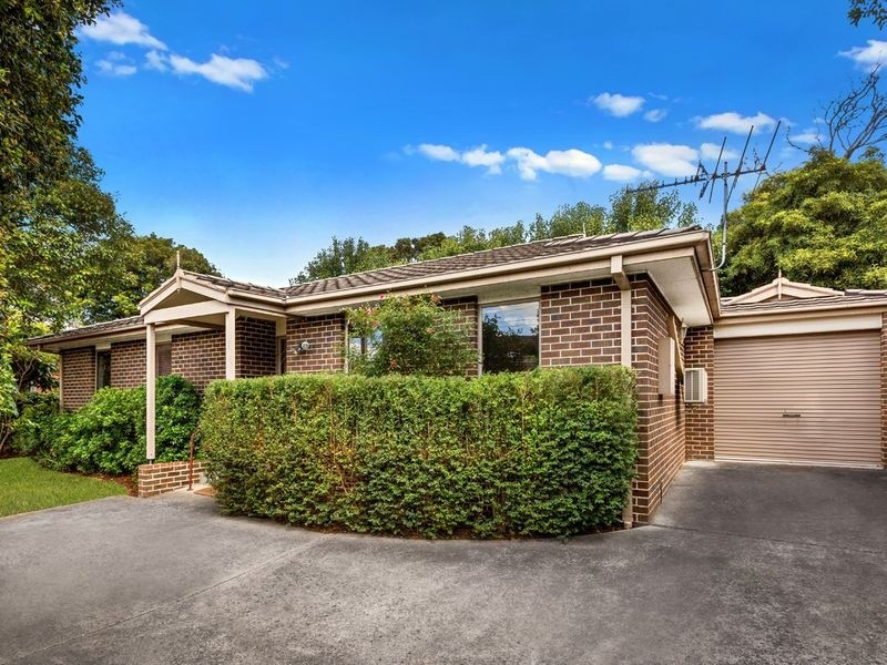 Photo of 2 /46 Pitt Street RINGWOOD, VIC 3134 Australia