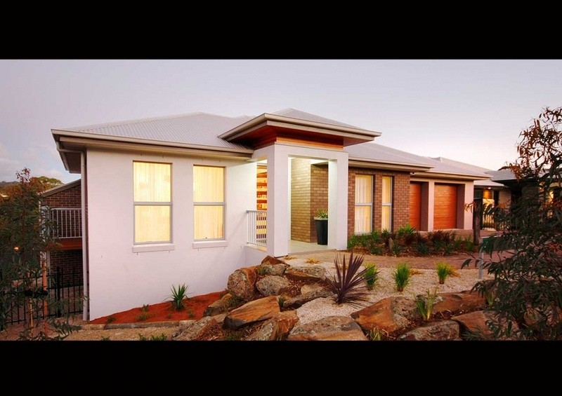 Single storey SL 180 House by Affordable Family Homes SA