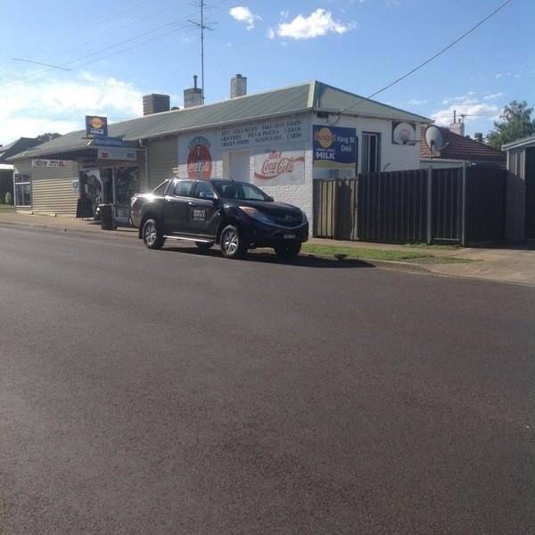 Photo of 205 King Street, Hamilton VIC 3300 Australia