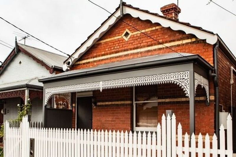 Single storey Moonee Ponds - Restoring the internals  by Woodsman Projects