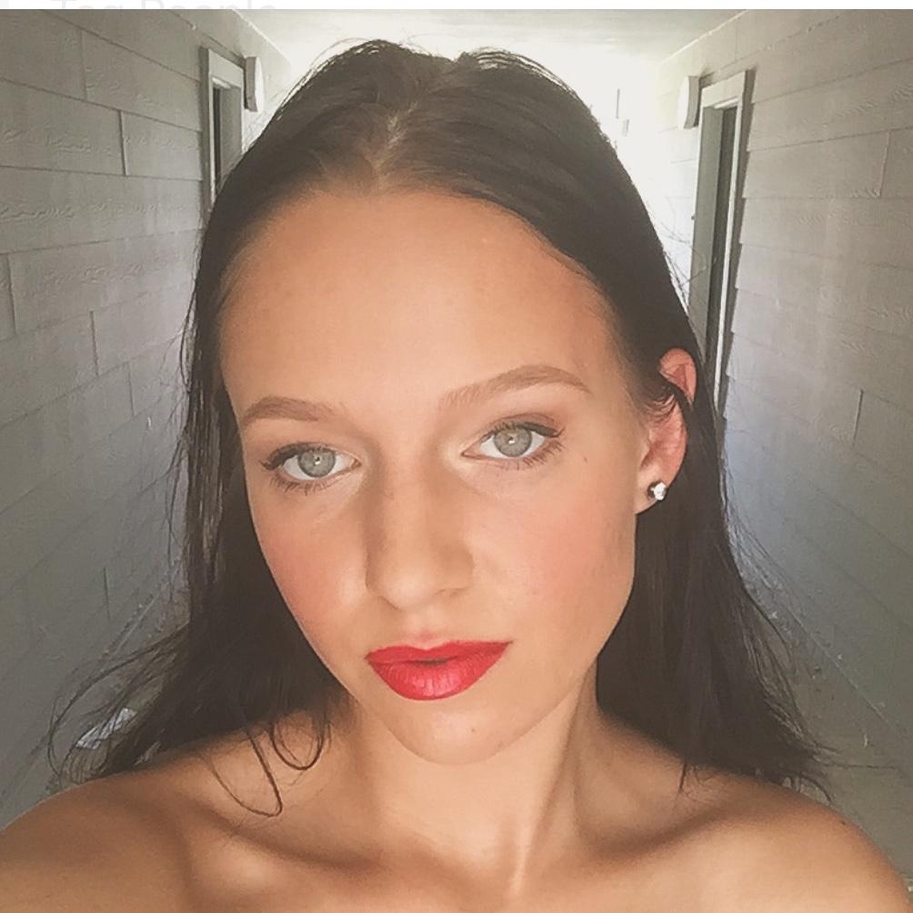 Amber Mcdonald