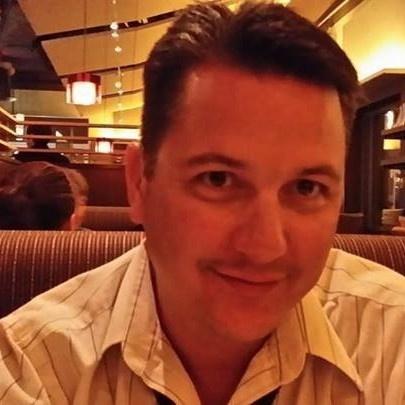 Travis Morgan