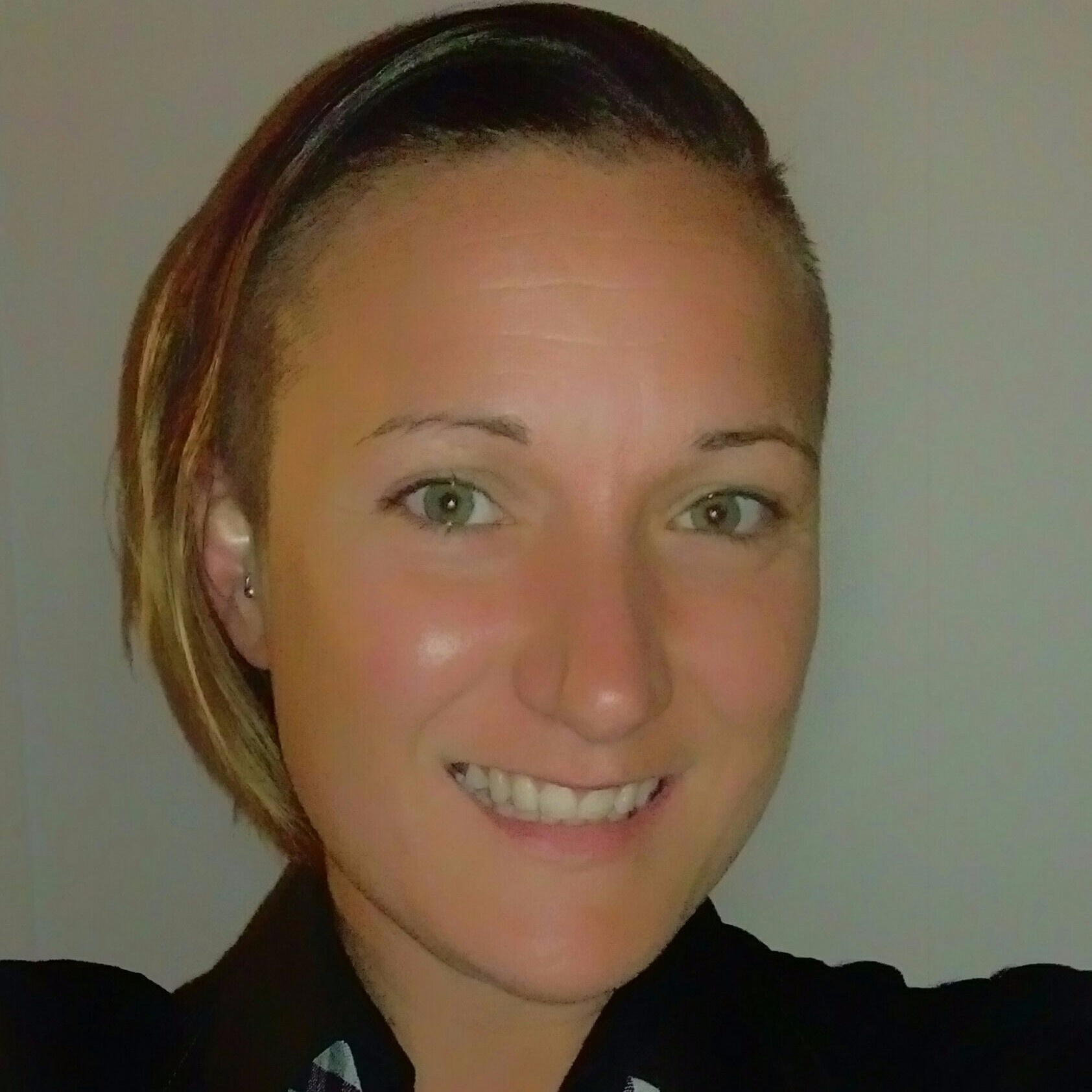 Vicky Baines