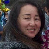 Mary Bailey  Mun