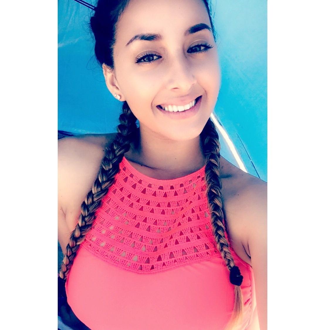 Brianna Medellin