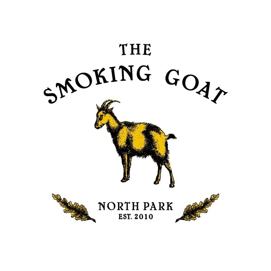 The Smoking Goat