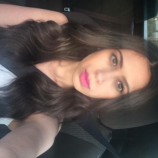 Brittany Montoya