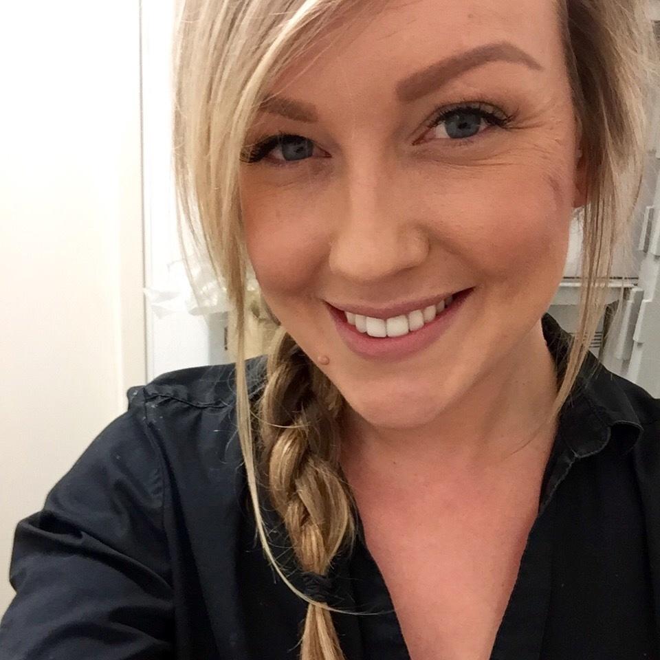 Jessica Weldon