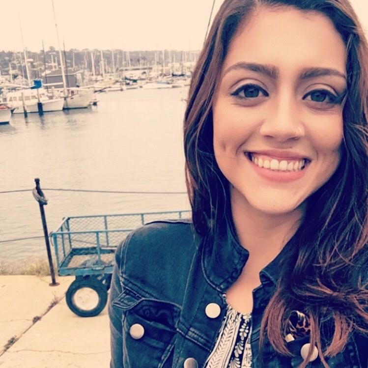 Erica Paul